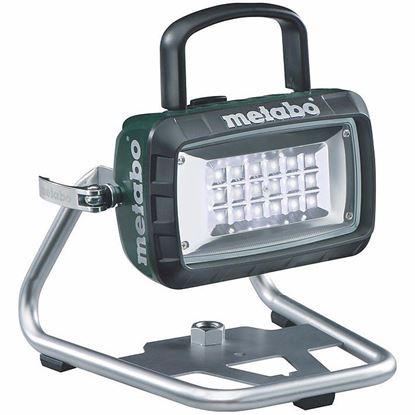 Obrázok pre výrobcu Reflektor Metabo BSA14.4-18 LED (6.02111.85) bez aku a nabíjačky