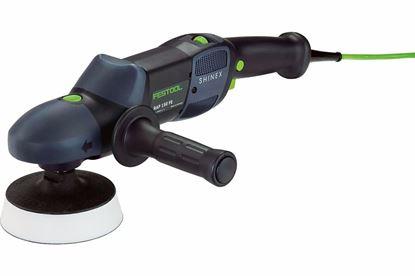 Obrázok pre výrobcu FESTOOL Rotačná leštička RAP 150-21 FE 570811
