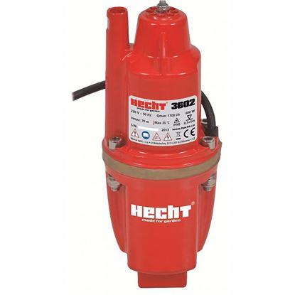 Obrázok pre výrobcu HECHT 3602 čerpadlo vibračné