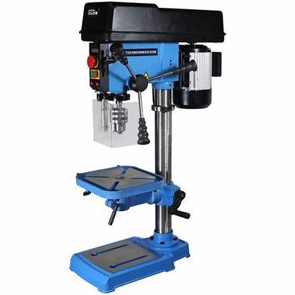 Obrázok pre výrobcu Güde GTB 16/500 stolová vŕtačka VARIO 55220