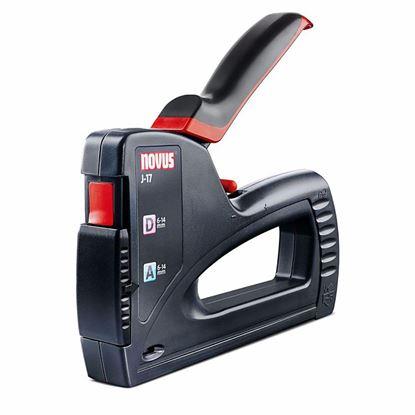 Obrázok pre výrobcu NOVUS sponkovačka J-17 030-0438