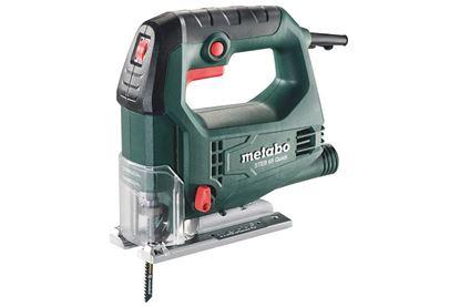 Obrázok pre výrobcu Metabo STEB 65 Quick Priamočiara píla  601030000
