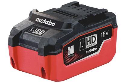 Obrázok pre výrobcu METABO 625341000 Akumulátor 18 V 6,2 Ah