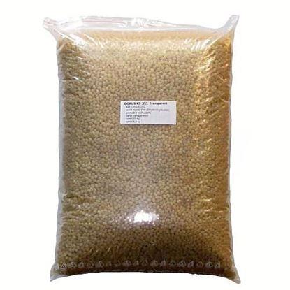 Obrázok pre výrobcu Tavné lepidlo Henkel dorus KS 351 1kg