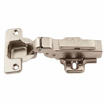 Obrázok pre výrobcu Záves SISO polonaložený 35 mm CLIP s dovieraním - SOFT CLOSE HINGES