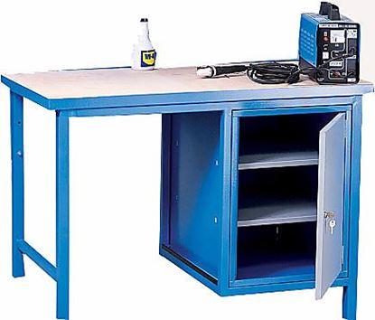Obrázok pre výrobcu Güde 300360 Pracovný stôl Multi
