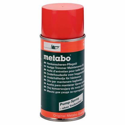 Obrázok pre výrobcu Metabo 630475000 olej na ošetrovanie nožníc 300 ml