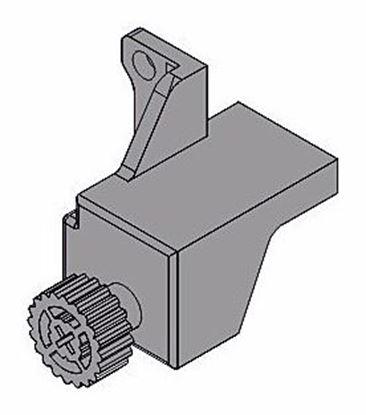 Obrázok pre výrobcu Stabilizátor MODERN BOX PUSH zásuvky 37462-1