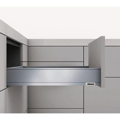 Obrázok pre výrobcu Blum legrabox Zásuvka M