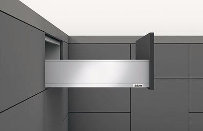 Obrázok pre výrobcu Blum legrabox Zásuvka K