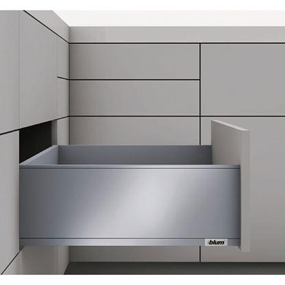 Obrázok pre výrobcu Blum Legrabox pure Čelný výsuv C