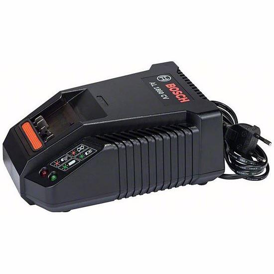 Obrázok Bosch AL 1860 CV nabíjačka 2607225321