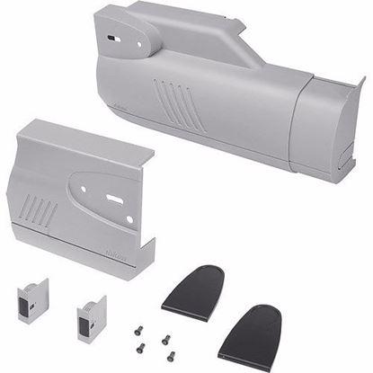 Obrázok pre výrobcu BLUM 21K8000 krytky a spínač na HK servo