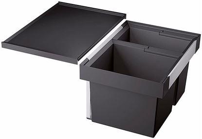 Obrázok pre výrobcu BLANCO FLEXON II 60/2 Odpadkový kôš 521471
