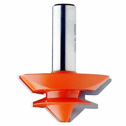 Obrázok pre výrobcu CMT C955 Fréza na spoje 90° CMT - D70x31,7 45° S=12 HM 955.503.11