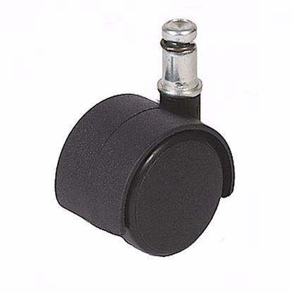 Obrázok pre výrobcu Koliesko nábytkové PH PP050 H-D 10 x 50mm