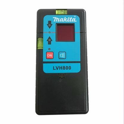 Obrázok pre výrobcu Makita LVH800 Príjmač/deterktor pre lasery Makita LE0837085