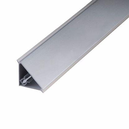 Obrázok pre výrobcu Tesniaca lišta L230 4 m