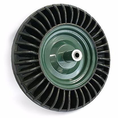 Obrázok pre výrobcu Náhradné koleso na fúrik bantamové 216545
