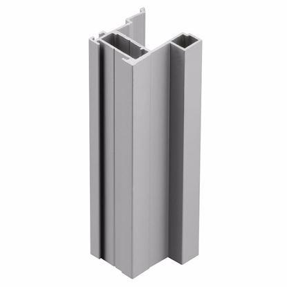 Obrázok pre výrobcu GTV COTE Bočný profil 2,7 m strieborný 58335-5