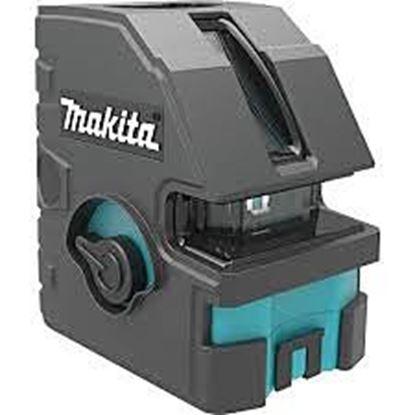 Obrázok pre výrobcu Makita SK104Z krížový stavebný laser
