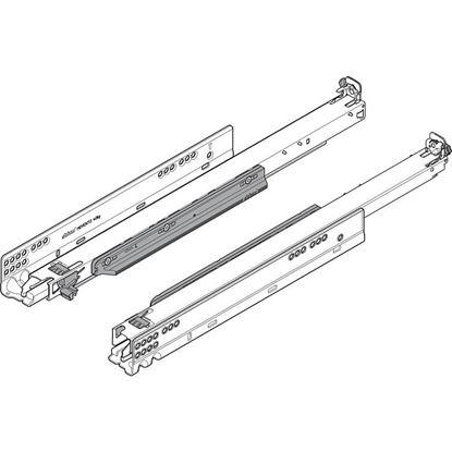 Obrázok pre výrobcu BLUM 760H3800B MOVENTO 380mm 40kg  Dopredaj