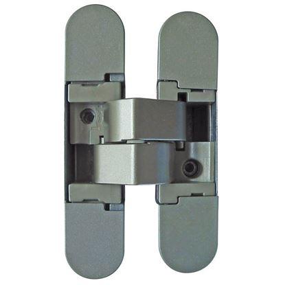 Obrázok pre výrobcu Dverový záves K1000 neviditeľný 3D 102265501 DOPREDAJ
