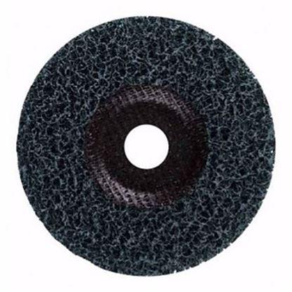 Obrázok pre výrobcu SONNENFLEX 97061 leštiaci kotúč 125 mm /125 x 13 x 22,23 mm/