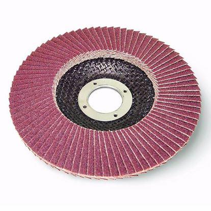 Obrázok pre výrobcu Sonnenflex lamelový kotúč s netkanou textíliou 125 mm