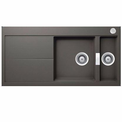 Obrázok pre výrobcu Schock Horizont D-150 granitový drez 1 000 x 500 mm