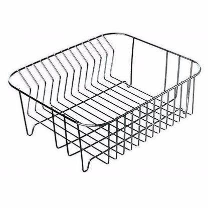 Obrázok pre výrobcu Odkvapkávací košík do drezu ALVEUS NIAGARA 20,30,60,70,80