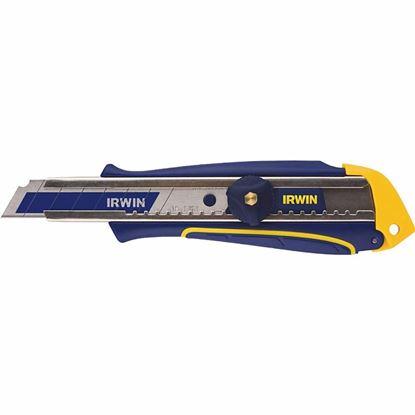 Obrázok pre výrobcu IRWIN 10507580 Orezávací univerzálny nôž so skrutkou 18 mm