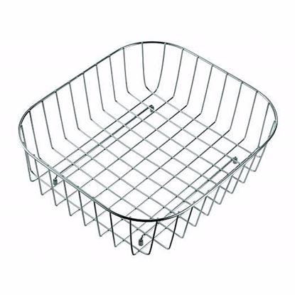 Obrázok pre výrobcu Alveus Odkvapávací košík do drezu Basic, elegant, classic, zoom