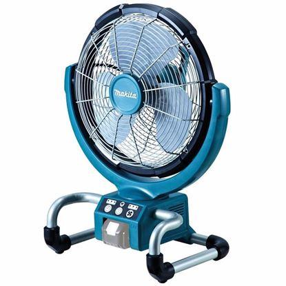 Obrázok pre výrobcu Makita DCF300Z aku. ventilátor