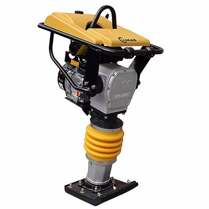 Obrázok pre výrobcu Lumag VS 80C vibračná noha