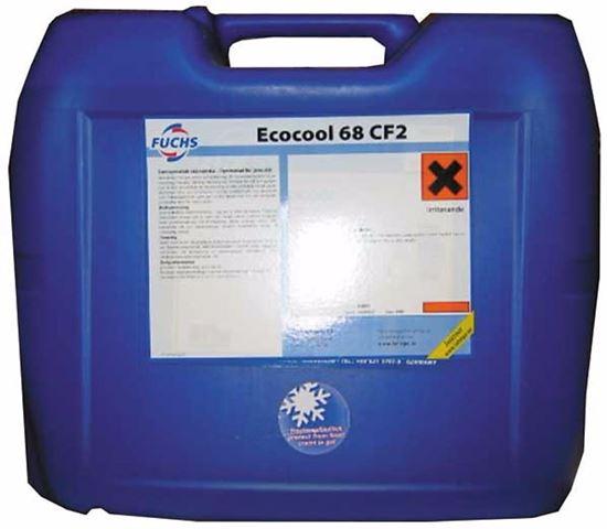 Obrázok EVO chladiaca kapalina ECOCOOL 68 1l