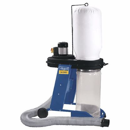 Obrázok pre výrobcu Scheppach HA 1800 odsávač prachu