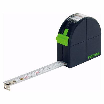 Obrázok pre výrobcu Festool meracie pásmo 495415