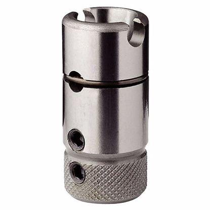 Obrázok pre výrobcu Rýchloupínacie puzdro 360 Morbidelli pre vrták S10, D19,25x43 20° P-L