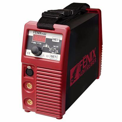 Obrázok pre výrobcu Kühtreiber FÉNIX 200 VR Invertorová zváračka MMA/TIG