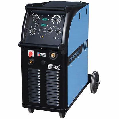 Obrázok pre výrobcu Kühtreiber KIT 4100 Zváračka MIG/MAG