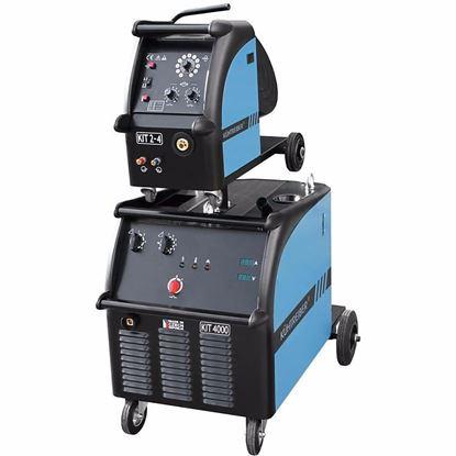 Obrázok pre výrobcu Kühtreiber KIT 4000 WS Zváračka MIG/MAG