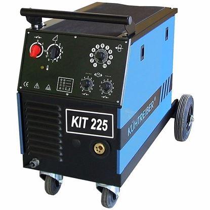 Obrázok pre výrobcu Kühtreiber KIT 225 Zváračka MIG/MAG