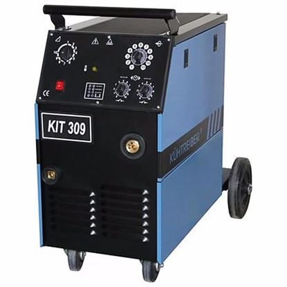 Obrázok pre výrobcu Kühtreiber KIT 309 Zváračka MIG/MAG