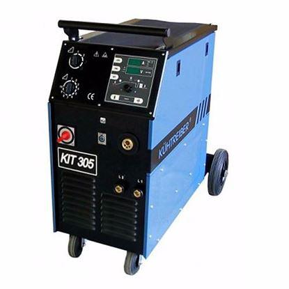 Obrázok pre výrobcu Kühtreiber KIT 305 Zváračka MIG/MAG