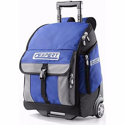 Obrázok pre výrobcu Batoh/ruksak s kolieskami na náradie 21/2417
