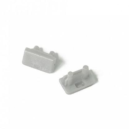 Obrázok pre výrobcu LED koncovky SLIM8 Pravá a Ľavá