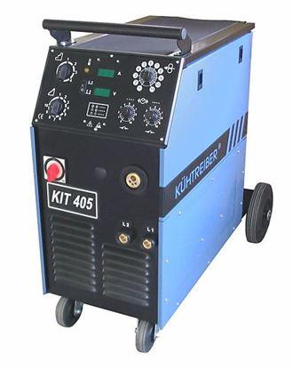 Obrázok pre výrobcu Kühtreiber KIT 405 Zváračka MIG/MAG