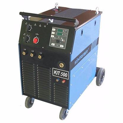 Obrázok pre výrobcu Kühtreiber KIT 500/500W Zváračka MIG/MAG