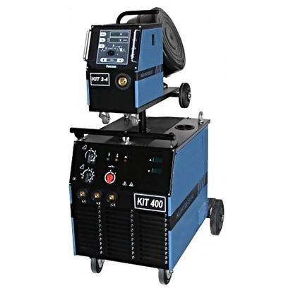 Obrázok pre výrobcu Kühtreiber KIT 400WS Zváračka MIG/MAG